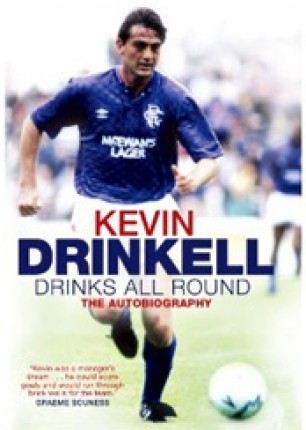 Drinks All Round cover