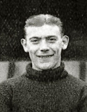 Head and shoulders shot of George Tweedy