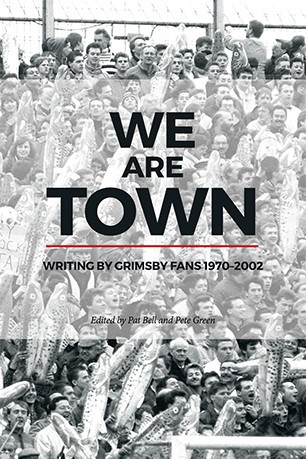 We are Town book cover