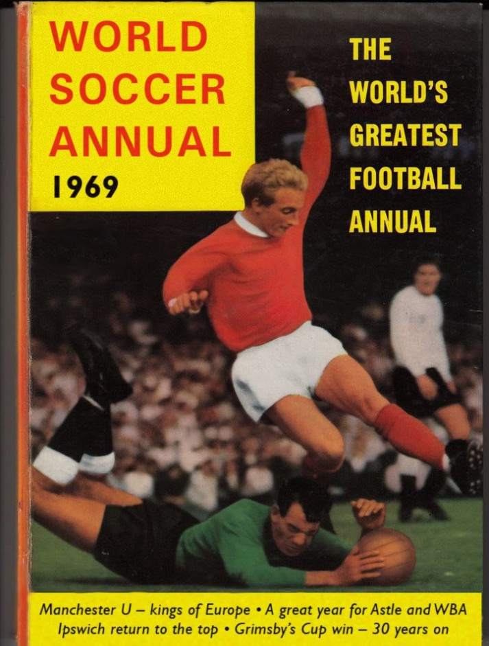 World of Soccer Annual